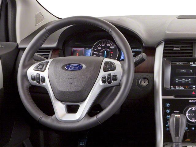2011 Ford Edge Price Trims Options Specs Photos Reviews