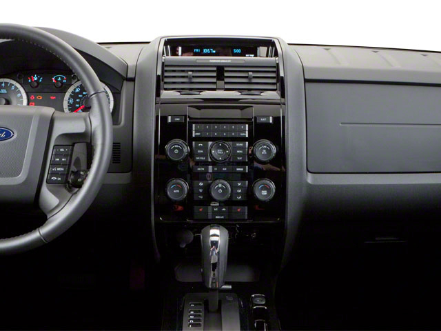 2005 ford escape xls manual brochure