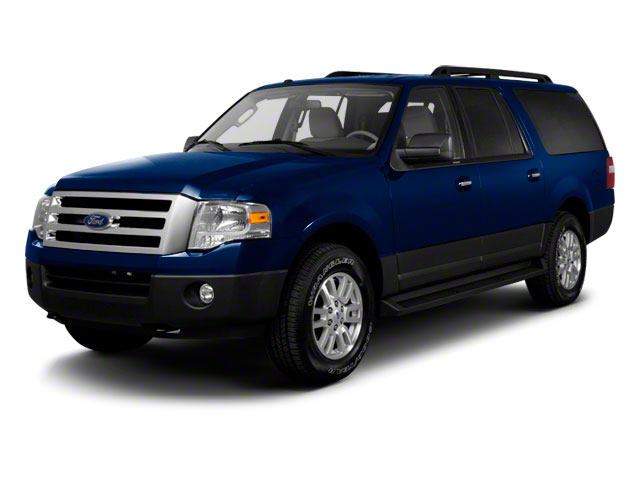 ford expedition 2011 review
