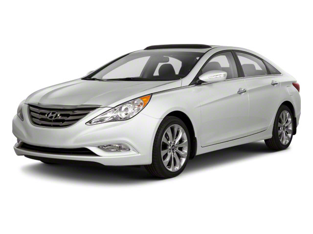 Hyundai sonata specifications
