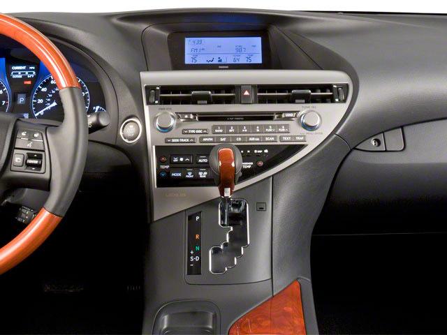 2011 Lexus RX 350 Price, Trims, Options, Specs, Photos