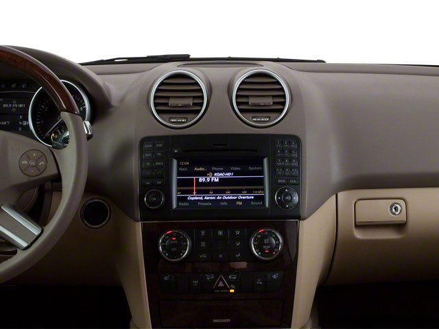 2011 Mercedes-Benz M-Class Price, Trims, Options, Specs, Photos