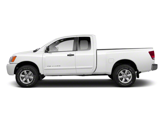 2011 Nissan Titan Price, Trims, Options, Specs, Photos