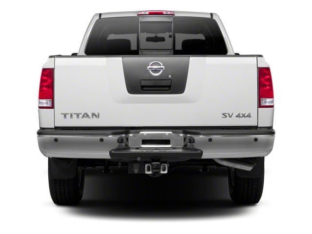 2011 Nissan Titan Price, Trims, Options, Specs, Photos