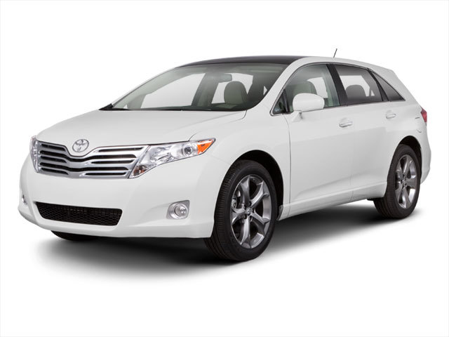 2015 venza limited specs