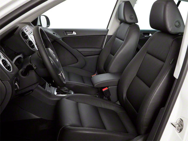 2011 Volkswagen Tiguan Price, Trims, Options, Specs, Photos