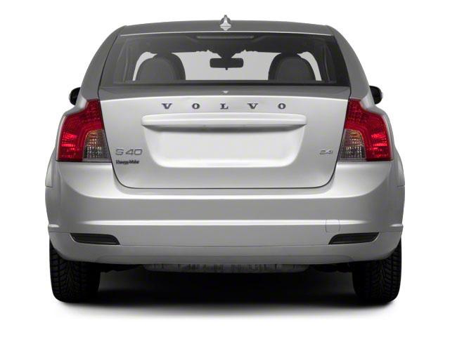 2011 Volvo S40 Price, Trims, Options, Specs, Photos, Reviews