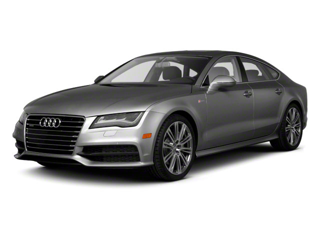 2012 Audi A7 Price Trims Options Specs Photos Reviews
