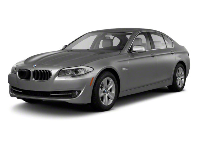 99033614dbd 2012 BMW 5 Series Price