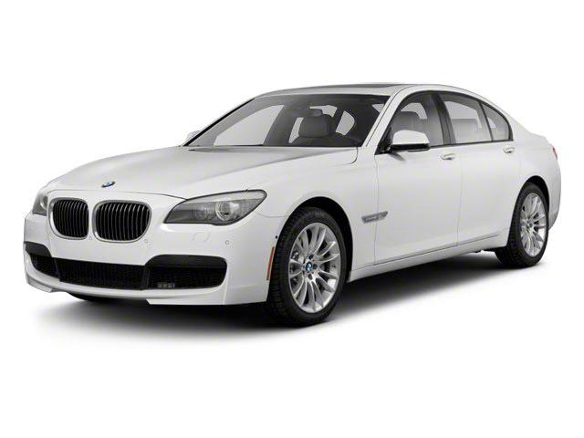 2012 bmw 7 series price, trims, options, specs, photos, reviews