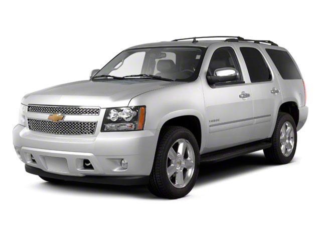 2012 Chevrolet Tahoe Price Trims Options Specs Photos