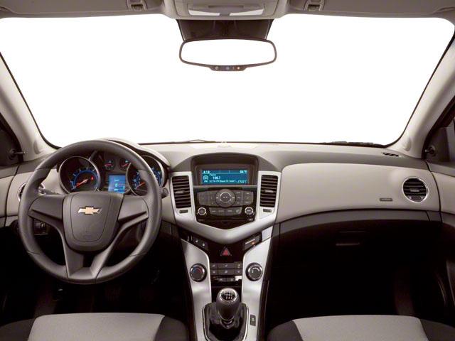 2012 Chevrolet Cruze Price, Trims, Options, Specs, Photos