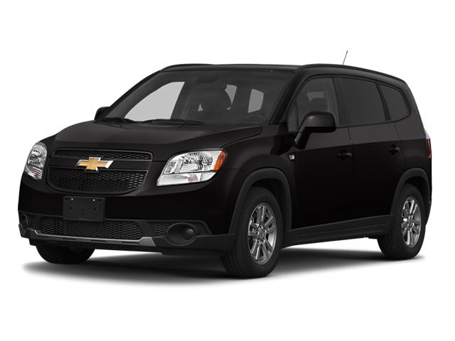 2012 Chevrolet Orlando Price Trims Options Specs Photos Reviews
