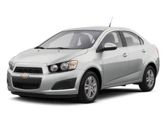 2012 Chevrolet Sonic Price, Trims, Options, Specs, Photos, Reviews