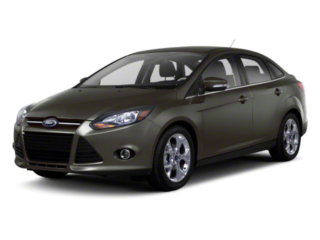 2012 Ford Focus Price Trims Options Specs Photos Reviews