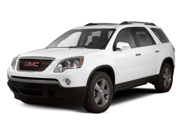 2012 GMC Acadia Price, Trims, Options, Specs, Photos