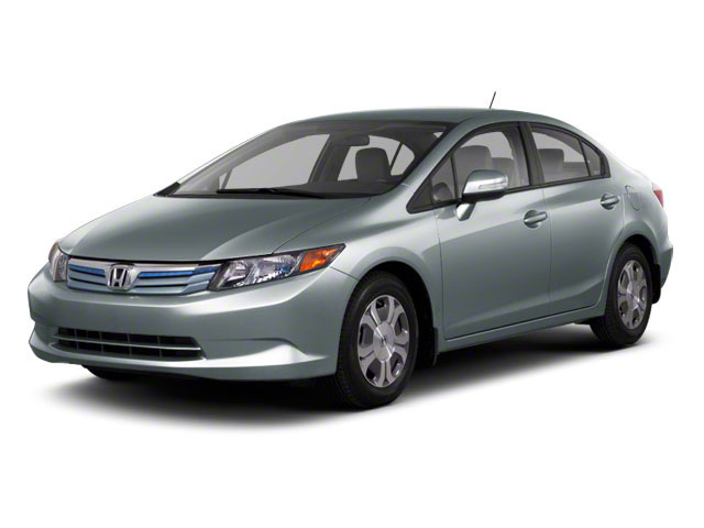 2012 honda civic hybrid reviews