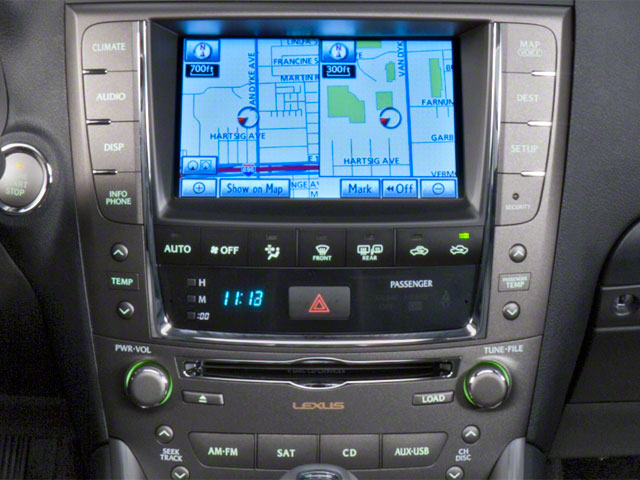 2012 Lexus IS 250 Price, Trims, Options, Specs, Photos