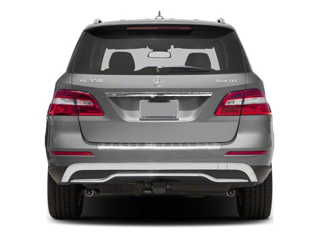 2012 Mercedes-Benz M-Class Price, Trims, Options, Specs
