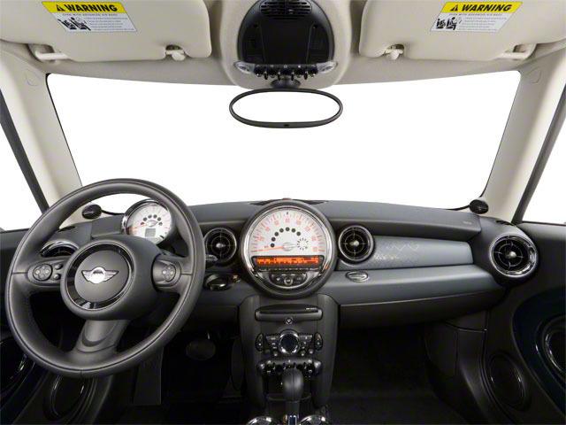 2012 MINI Cooper Price, Trims, Options, Specs, Photos