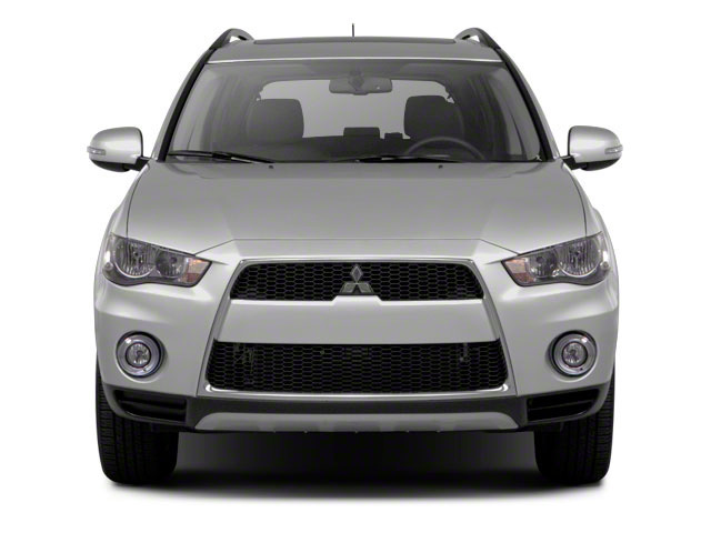 2012 Mitsubishi Outlander Price, Trims, Options, Specs