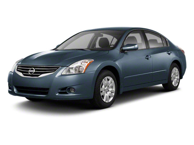 2011 nissan altima hybrid owners manual