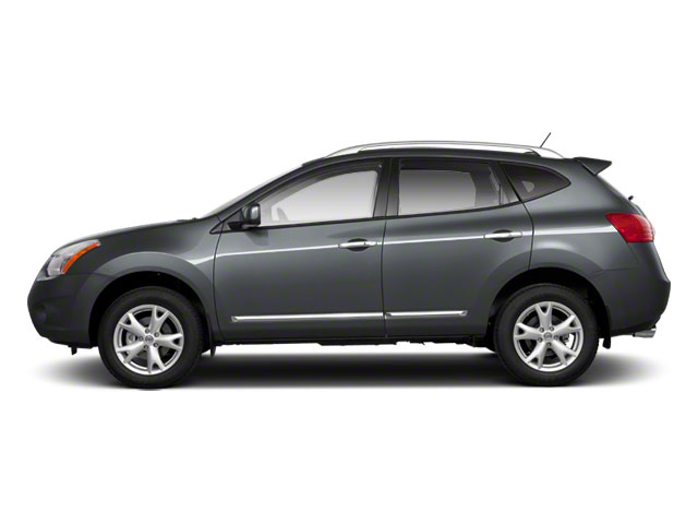 2012 Nissan Rogue Price, Trims, Options, Specs, Photos