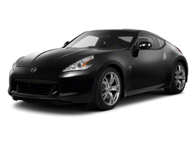 2012 nissan 370z touring owners manual