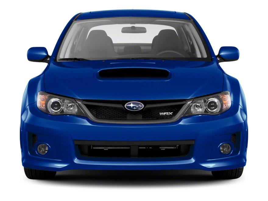 2012 Subaru Impreza WRX Price, Trims, Options, Specs, Photos
