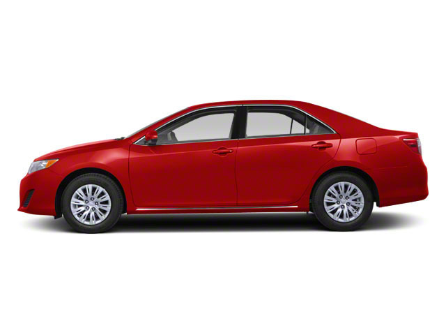 2012 toyota camry le specifications