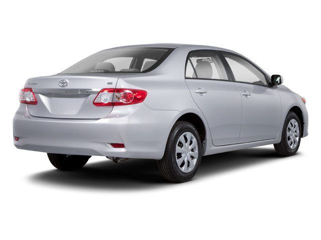 2012 Toyota Corolla Price Trims Options Specs Photos Reviews