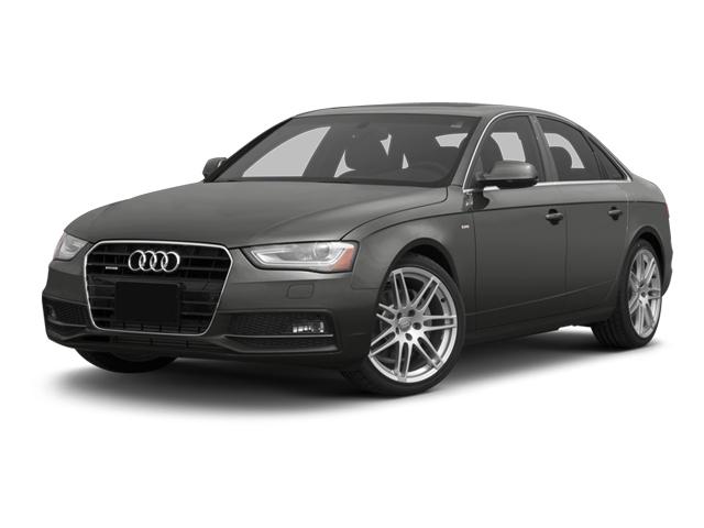 2013 Audi A4 Price Trims Options Specs Photos Reviews