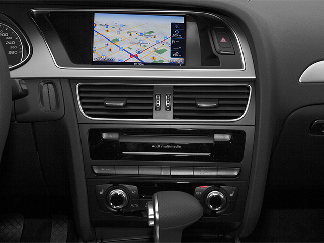 2013 Audi A4 Price, Trims, Options, Specs, Photos, Reviews