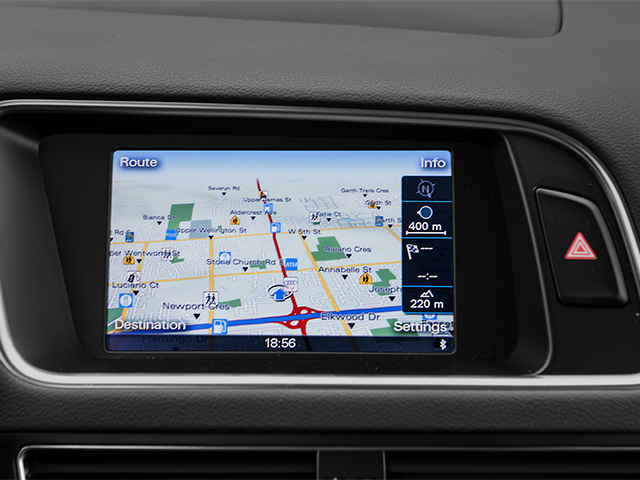 2013 Audi Q5 Price, Trims, Options, Specs, Photos, Reviews