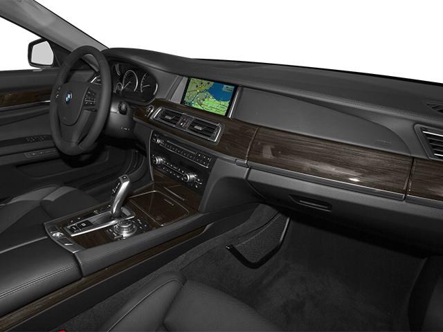 2013 BMW 7 Series Price, Trims, Options, Specs, Photos, Reviews