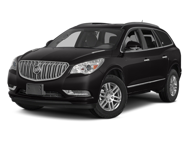2013 buick enclave price, trims, options, specs, photos, reviews