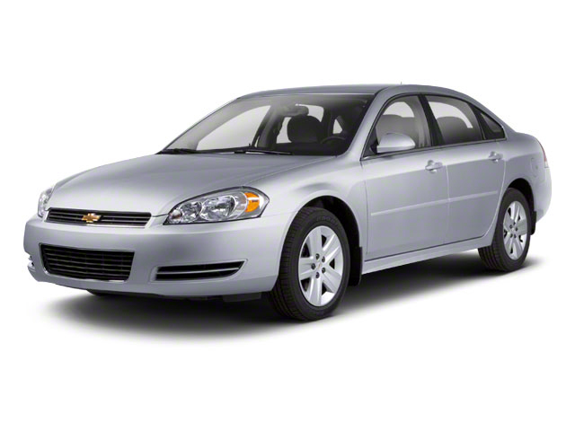 chevy impala 2013 review