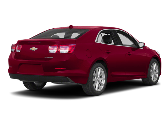 2013-2015 Chevrolet Malibu 4DR Sedan Passenger Side Rear Right Door Window Glass