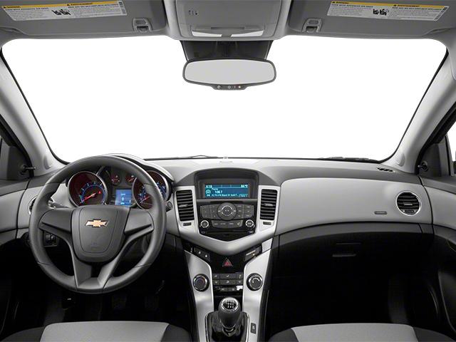 2013 Chevrolet Cruze Price Trims Options Specs Photos