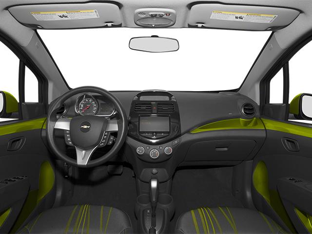 2013 Chevrolet Spark Price Trims Options Specs Photos