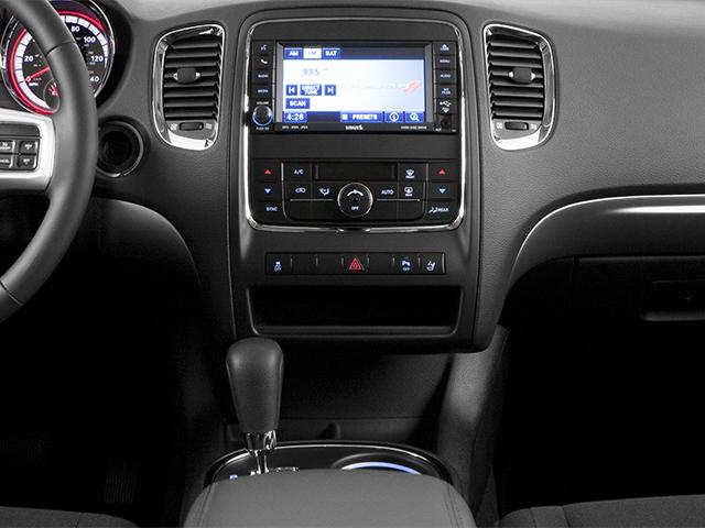 2013 Dodge Durango Price, Trims, Options, Specs, Photos
