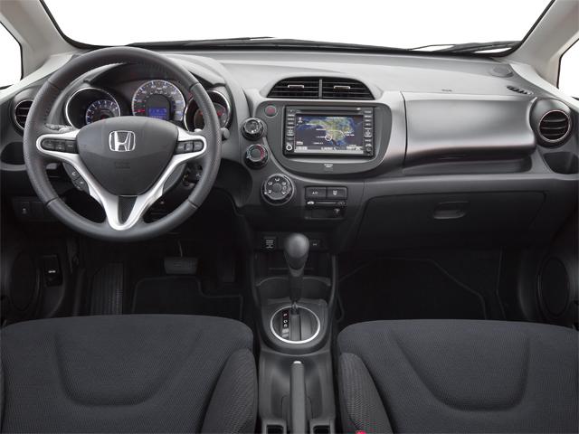 2013 Honda Fit Price Trims Options Specs Photos Reviews