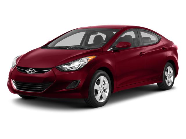 2013 Hyundai Elantra Price, Trims, Options, Specs, Photos