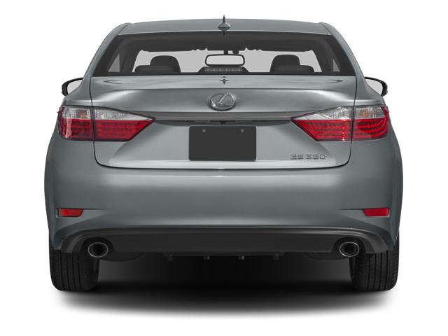 2013 Lexus ES 350 Price, Trims, Options, Specs, Photos