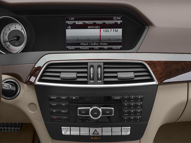 2013 Mercedes-Benz C-Class Price, Trims, Options, Specs, Photos