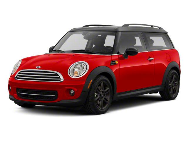 2013 Mini Cooper Clubman Price Trims Options Specs Photos