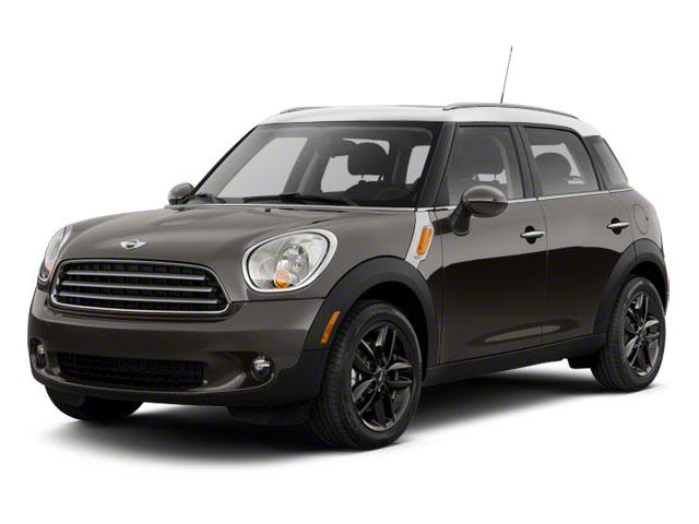 2013 Mini Cooper Countryman Price Trims Options Specs Photos