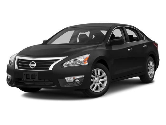 Nissan altima s 2013 specs