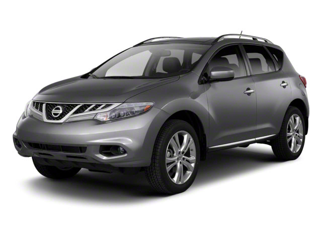 2013 Nissan Murano Price Trims Options Specs Photos Reviews