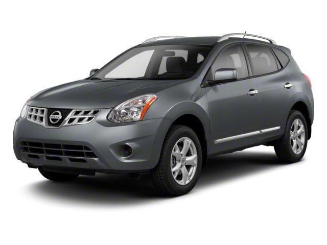2013 Nissan Rogue Price Trims Options Specs Photos Reviews